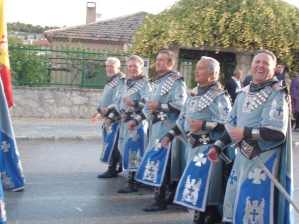 Caballeros del Cid
