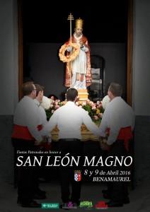 San León 2016 Benamaurel