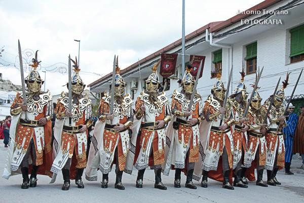 Caballeros de San Fernando