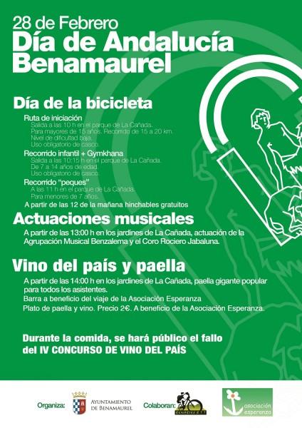 CArtel Dia de andalucia 2014-web