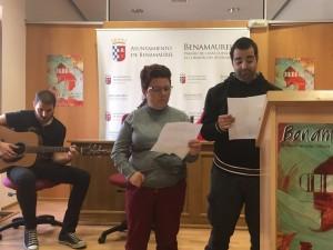 Semana Cultural CEIP Amancia Burgos