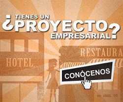 Red de emprendedores de Benamaurel