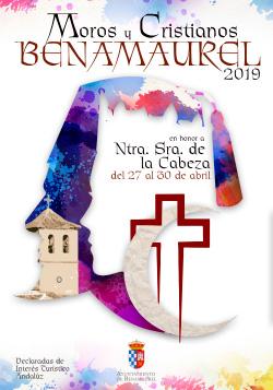 Fiestas de Moros y Cristianos de Benamaurel