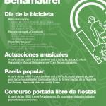 Actividades día de Andalucía Benamaurel