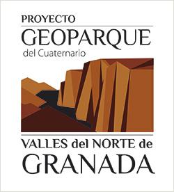 Geoparque Valles del Norte de Granada