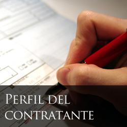 Perfil del contratante Ayuntamiento Benamaurel