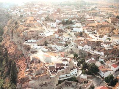 Barrio Alhanda Benamaurel